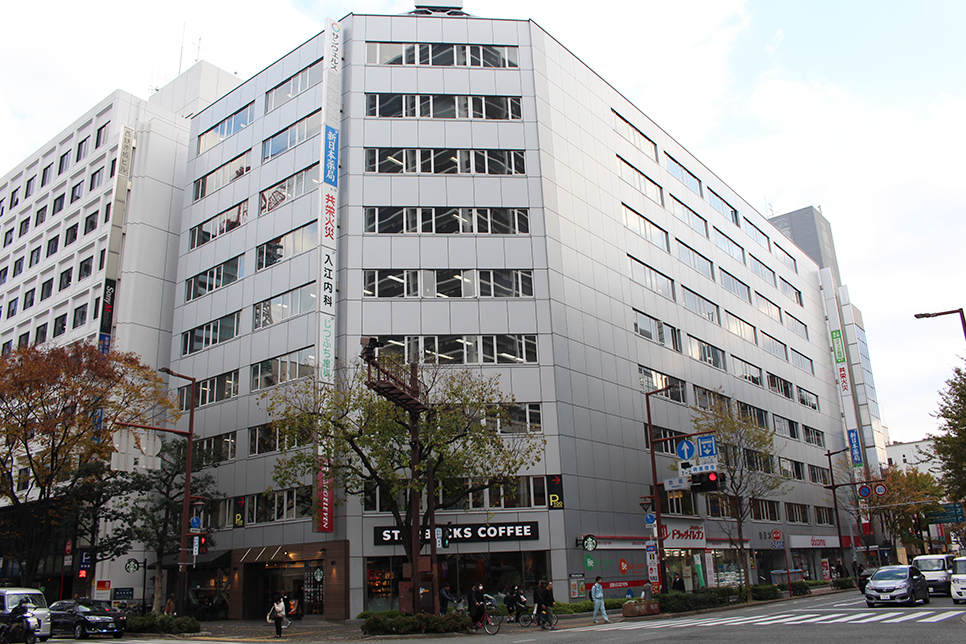 福岡・佐賀・熊本・長崎・大分・宮崎・鹿児島の九州全域から、山口などの九州近郊まで対応します